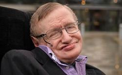Stephen Hawking Tin Hay Không Tin Có Chúa?  Nhà vật lý học nầy đã nói gì về sự sáng lập của vũ trụ?